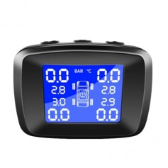ZEEPIN TY14 Car Tyre Pressure Monitoring System