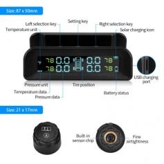ZEEPIN C260 Tire Pressure Monitoring System