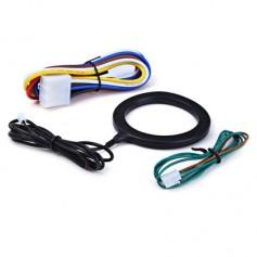 Car Anti-theft System Engine RFID Anti-theft Hidden Lock