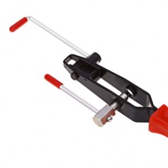 Automotive CV Joint Boot Clamp Tool with Cutter