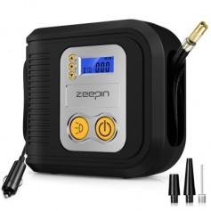 ZEEPIN JJ - 981 Auto Air Compressor Pump
