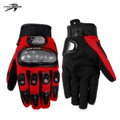 PROBIKER MCS - 01A Motorcycle Racing Gloves