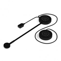 MH02 Bluetooth Motorcycle Helmet Headset