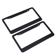 XC - TP 091 License Plate Frame